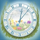 Flowering Clock XL