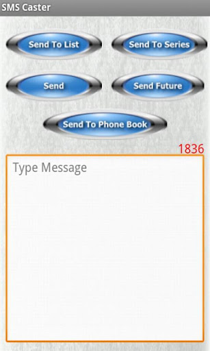 SMS Caster Free