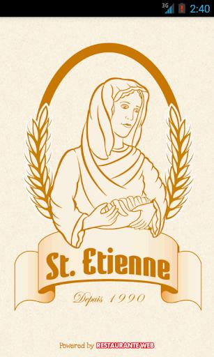 Santa Etienne