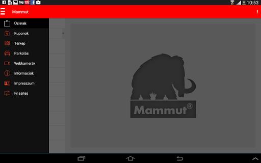 【免費購物App】Mammut-APP點子