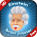 Einstein™ Brain Trainer Free games brain puzzle