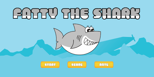 Fatty The Shark