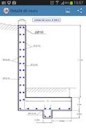 Screenshot of Wall Concrete Design Pro