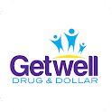 Getwell Drug & Dollar icon