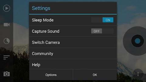 Framelapse - Time Lapse Camera Screenshot 8