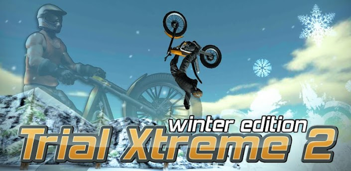 Trial Xtreme 2 Winter 2.16 apk