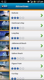 Antigua Offline Travel Guide- screenshot thumbnail