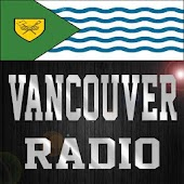 Vancouver Radio Stations