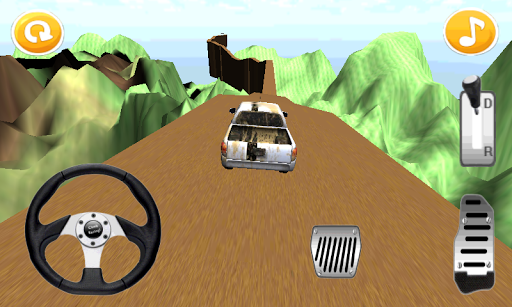 Mountain Climb Racing : 4x4 for PC
