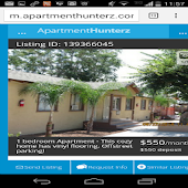 Apartment Hunterz