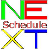 Next Schedule