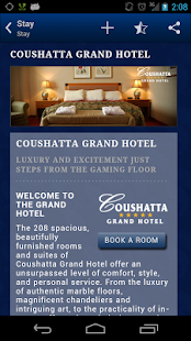 Coushatta Casino Resort- screenshot thumbnail