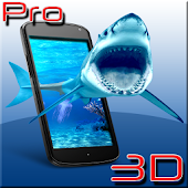 Super Parallax 3D Pro 2 LWP