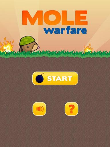 Mole Warfare FREE FREE screenshots 9