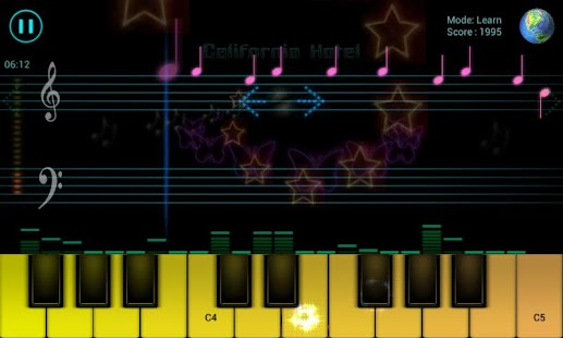 Power Piano - screenshot thumbnail