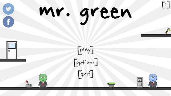 Mr. Green- screenshot thumbnail