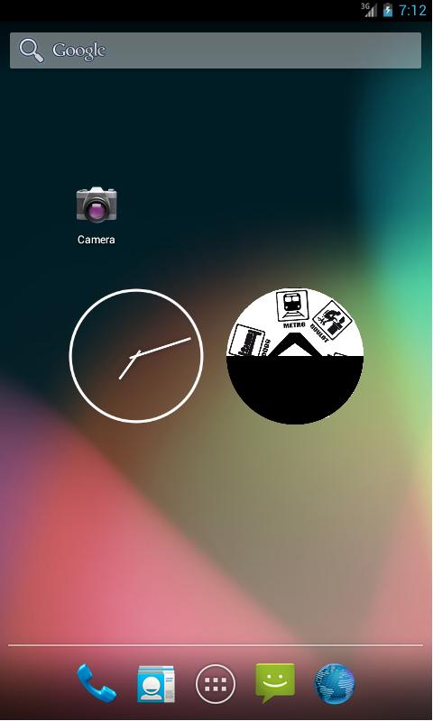 MetroBoulotDodo - screenshot