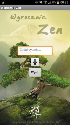 Wyrocznia Zen