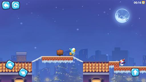 Mario-Eskimo