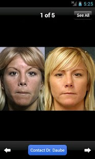 Gulf Coast Facial Plastics - screenshot thumbnail