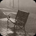 كتاب حكاية المطر icon