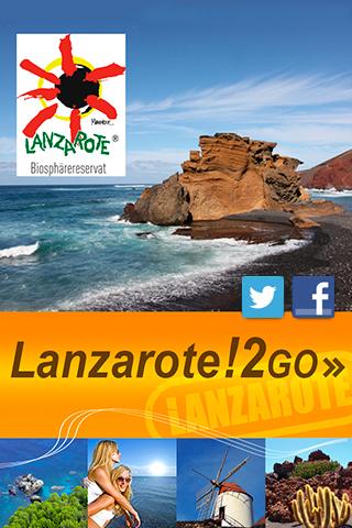 Lanzarote 2GO