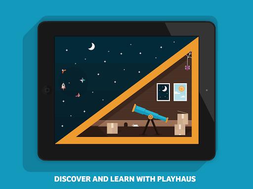 欢迎来到好玩─专为宝宝们(还有家长)而设的探索型学习游戏。