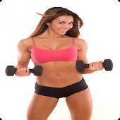 Exercices pour les femmes