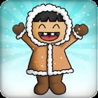 Nanuk - Jump and Run icon