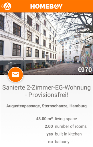 免費下載生活APP|HOMEBOY BETA Wohnungen app開箱文|APP開箱王