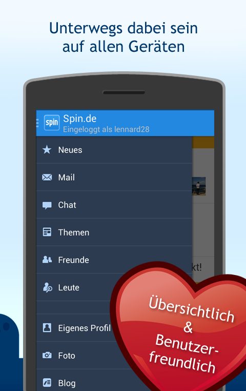 chat apps ohne anmeldung Ansbach