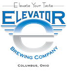 Logo of Elevator Three Frogs IPA