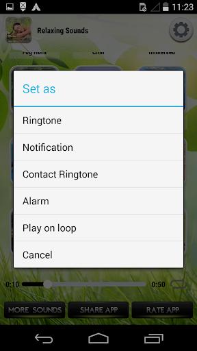 玩免費音樂APP|下載放松的声音 app不用錢|硬是要APP