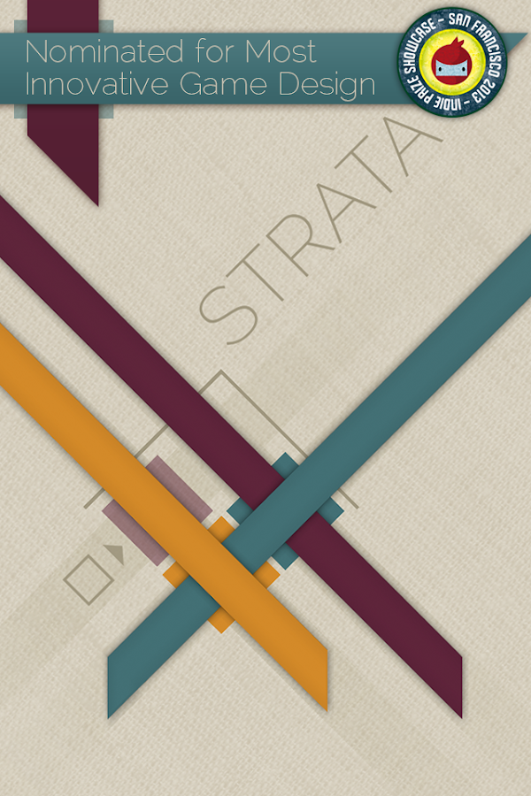 Strata - screenshot