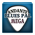 Blues Pal Mega HD icon