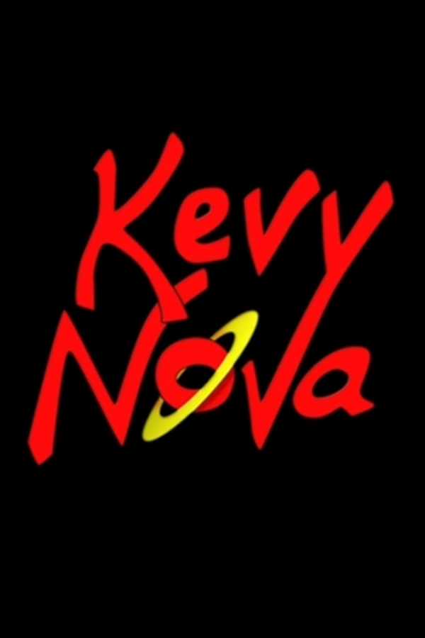 Kevy Nova - screenshot