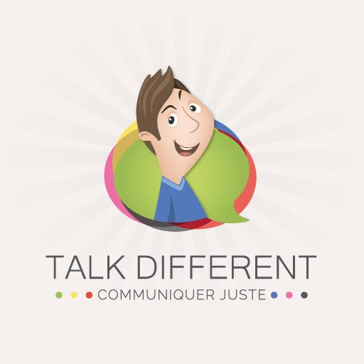 Talk Different