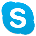 Skype – free IM & video calls logo