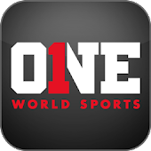 Watch ONE World Sports
