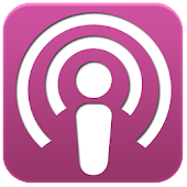 Podcast Player Double Pod