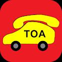 Dumbarton TOA Taxi