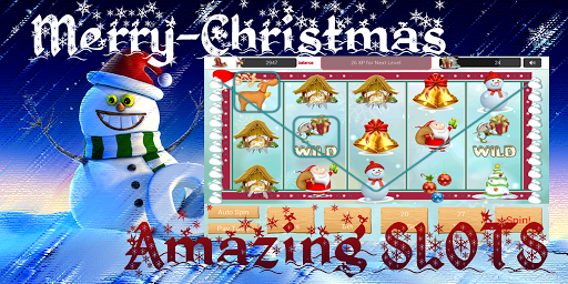 Christmas Slots Free Casino