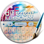 Different Keyboard