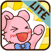 Cute Sticker Widget Lite
