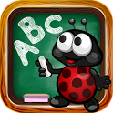 Tracing ABC Letter Worksheets icon