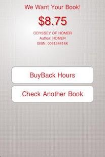 Sell Book Brock- screenshot thumbnail