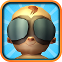 Baby Jack Racer icon