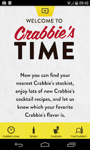 Time For A Crabbie's- screenshot thumbnail