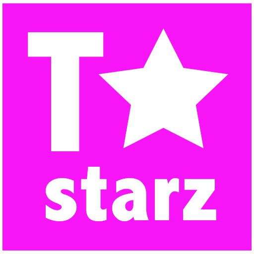 TubeStarz - Drawing LOGO-APP點子