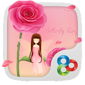 Butterflyfairy GO Launcher